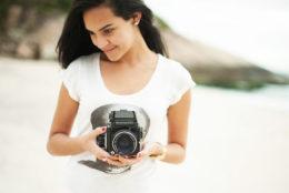 Como comecei em fotografia