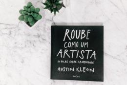 Livro: Roube como um Artista