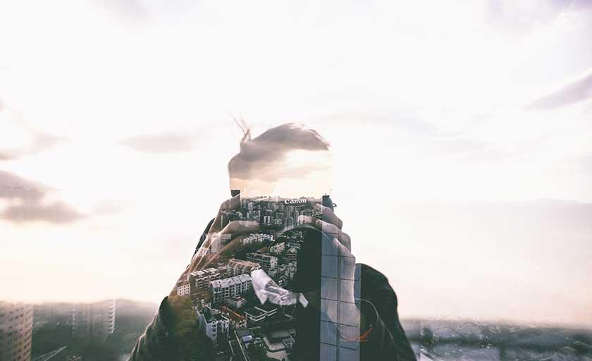 construir confiança como fotógrafo