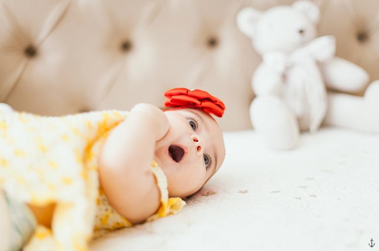 ensaio de família e bebê