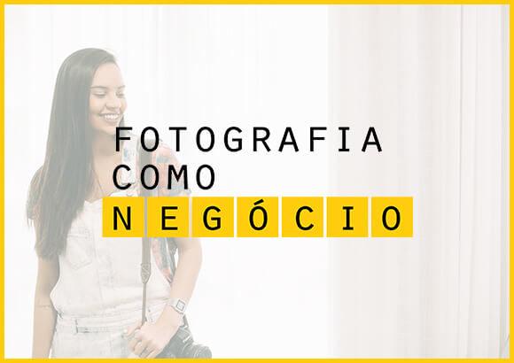 Fotografia Como Negócio