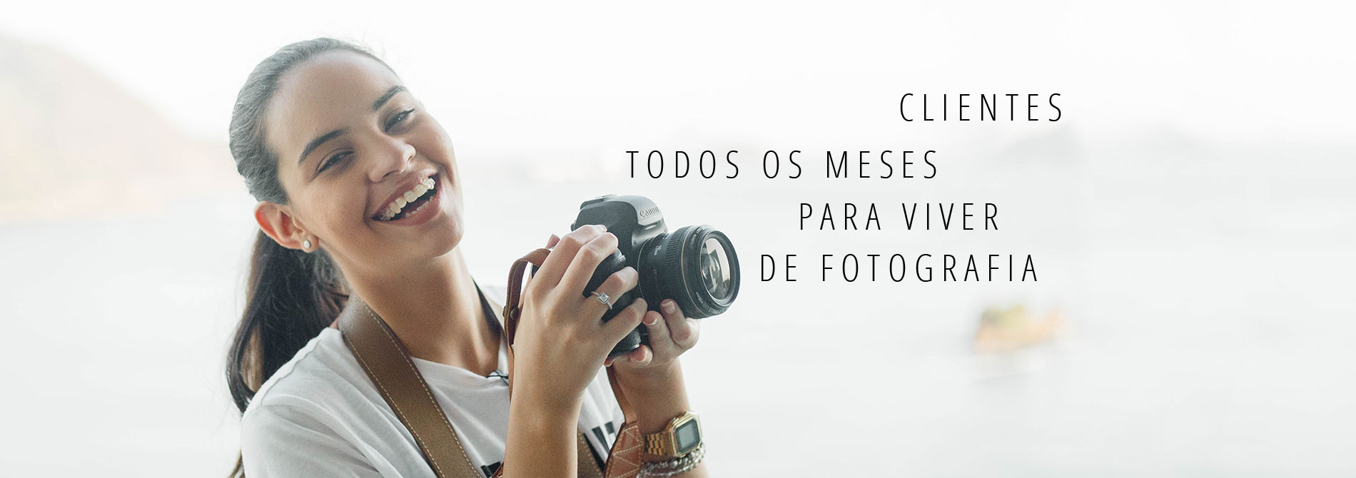 Coisa de Fotógrafa