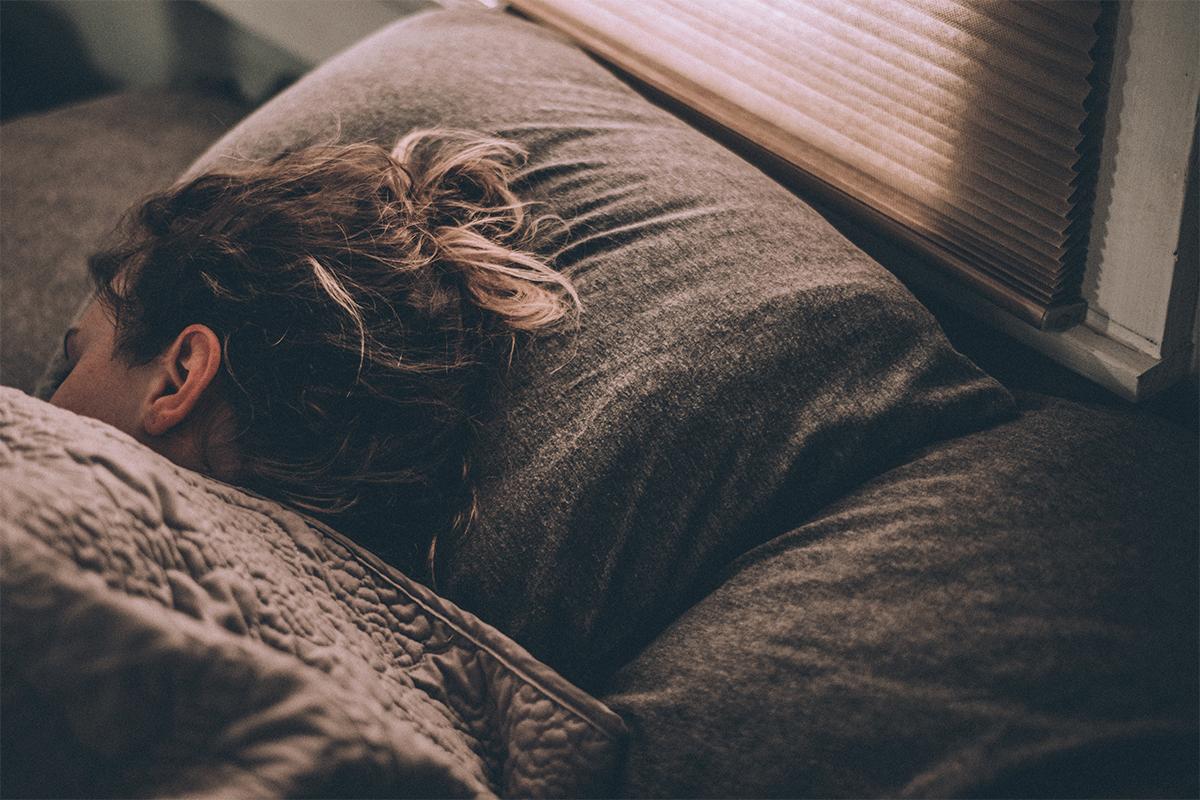 13 Técnicas para Desbloquear a Criatividade - Durma - Coisa de Fotógrafa