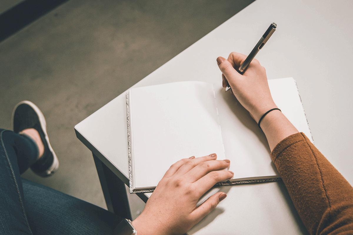 13 Técnicas para Desbloquear a Criatividade - Escreva - Coisa de Fotógrafa