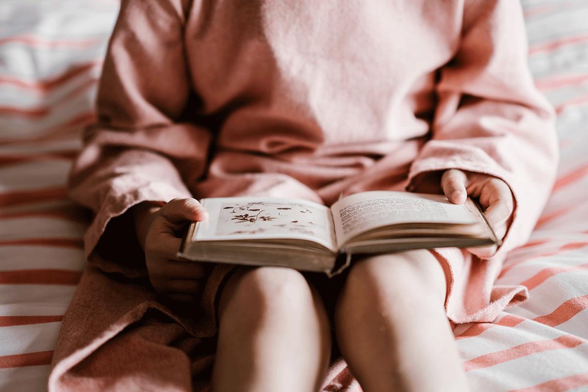 13 Técnicas para Desbloquear a Criatividade - Leia um livro - Coisa de Fotógrafa