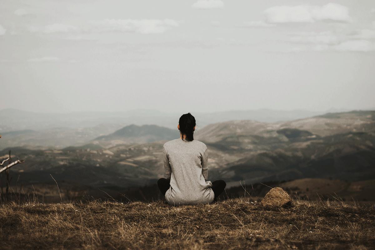 13 Técnicas para Desbloquear a Criatividade - Medite - Coisa de Fotógrafa