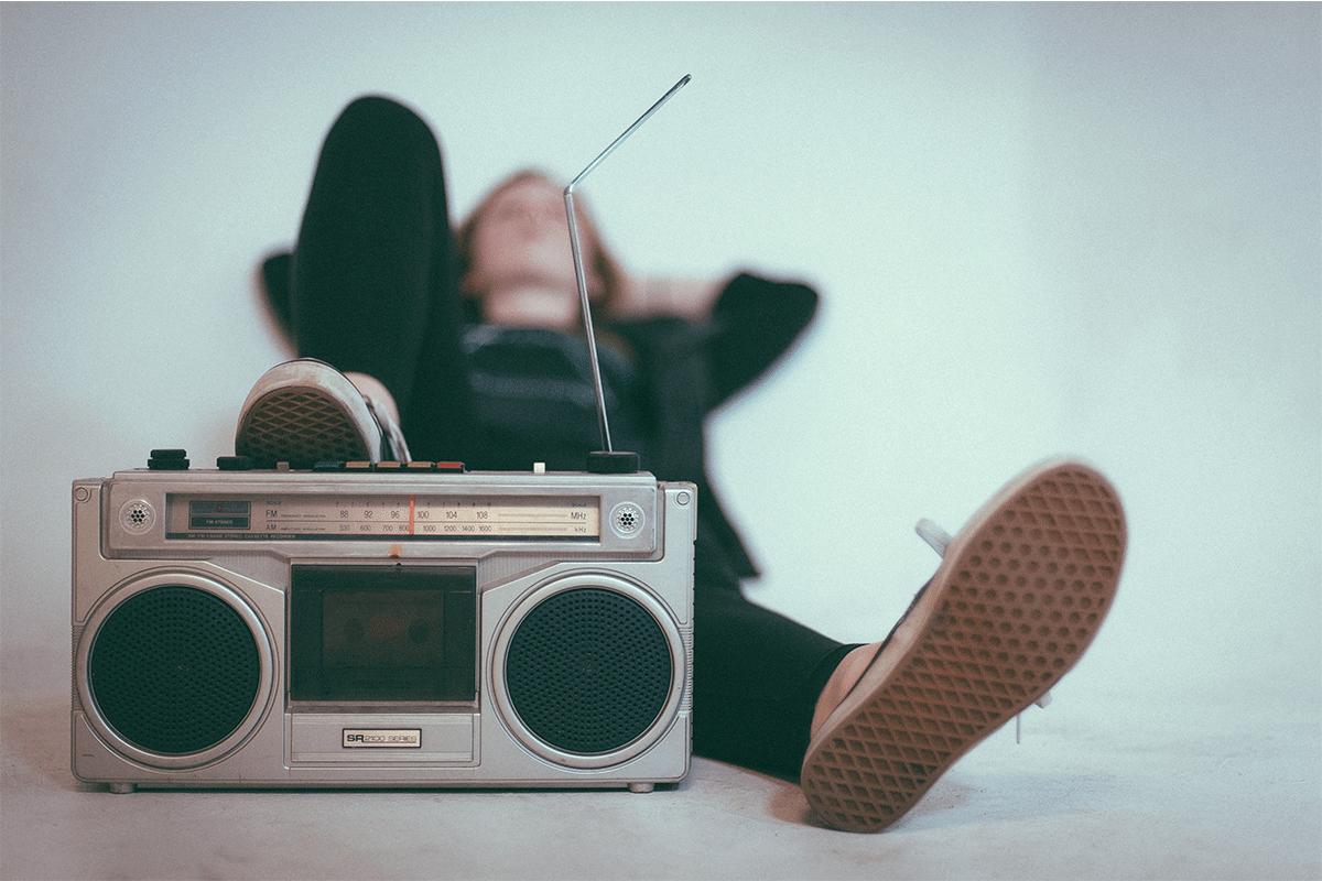 13 Técnicas para Desbloquear a Criatividade - Ouça Música - Coisa de Fotógrafa