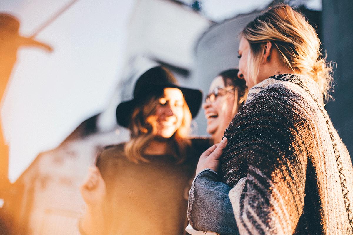 13 Técnicas para Desbloquear a Criatividade - Tenha uma conversa - Coisa de Fotógrafa