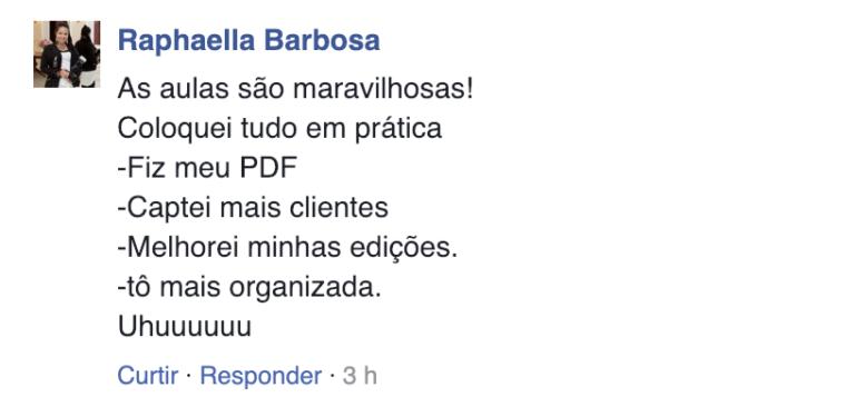 raphaella barbosa