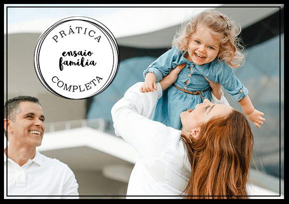 Pratica Completa Familia e Bebe - Coisa de Fotografa Cursos