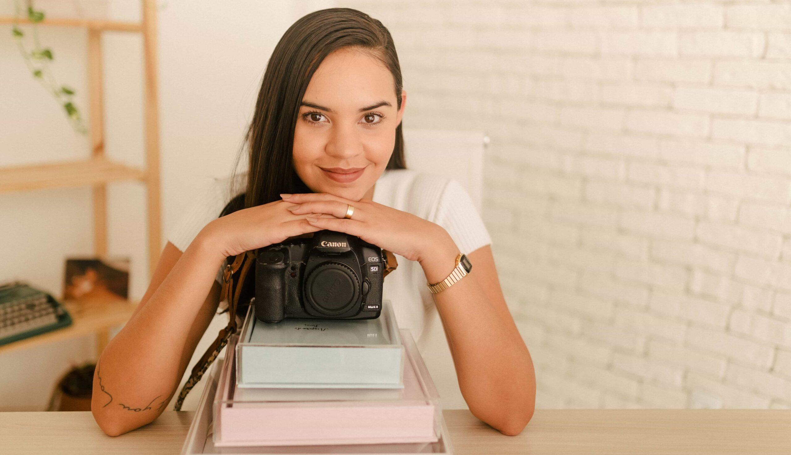 Como se tornar fotógrafo em 2021