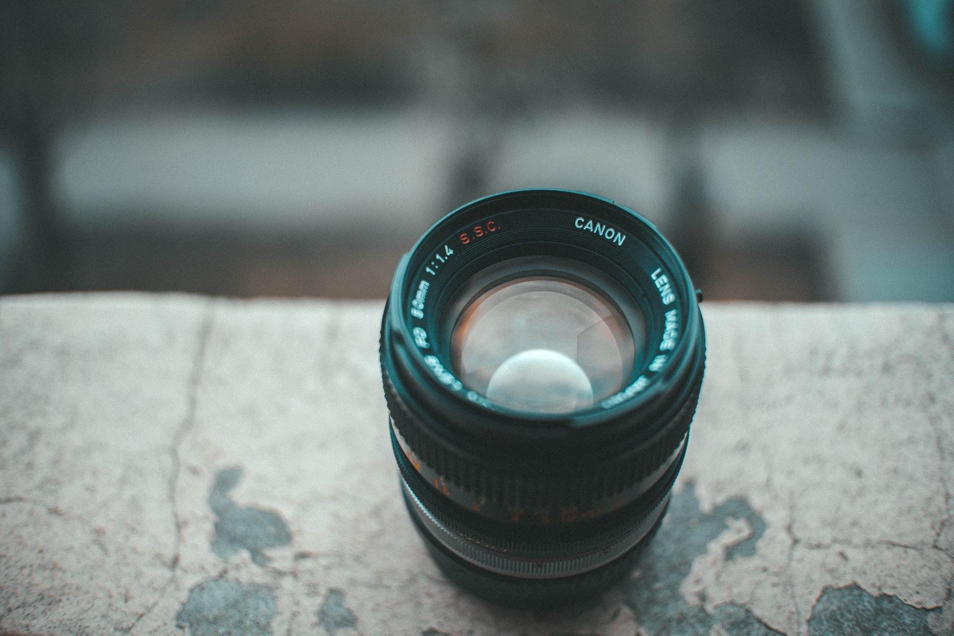 Qual lente comprar depois da do kit