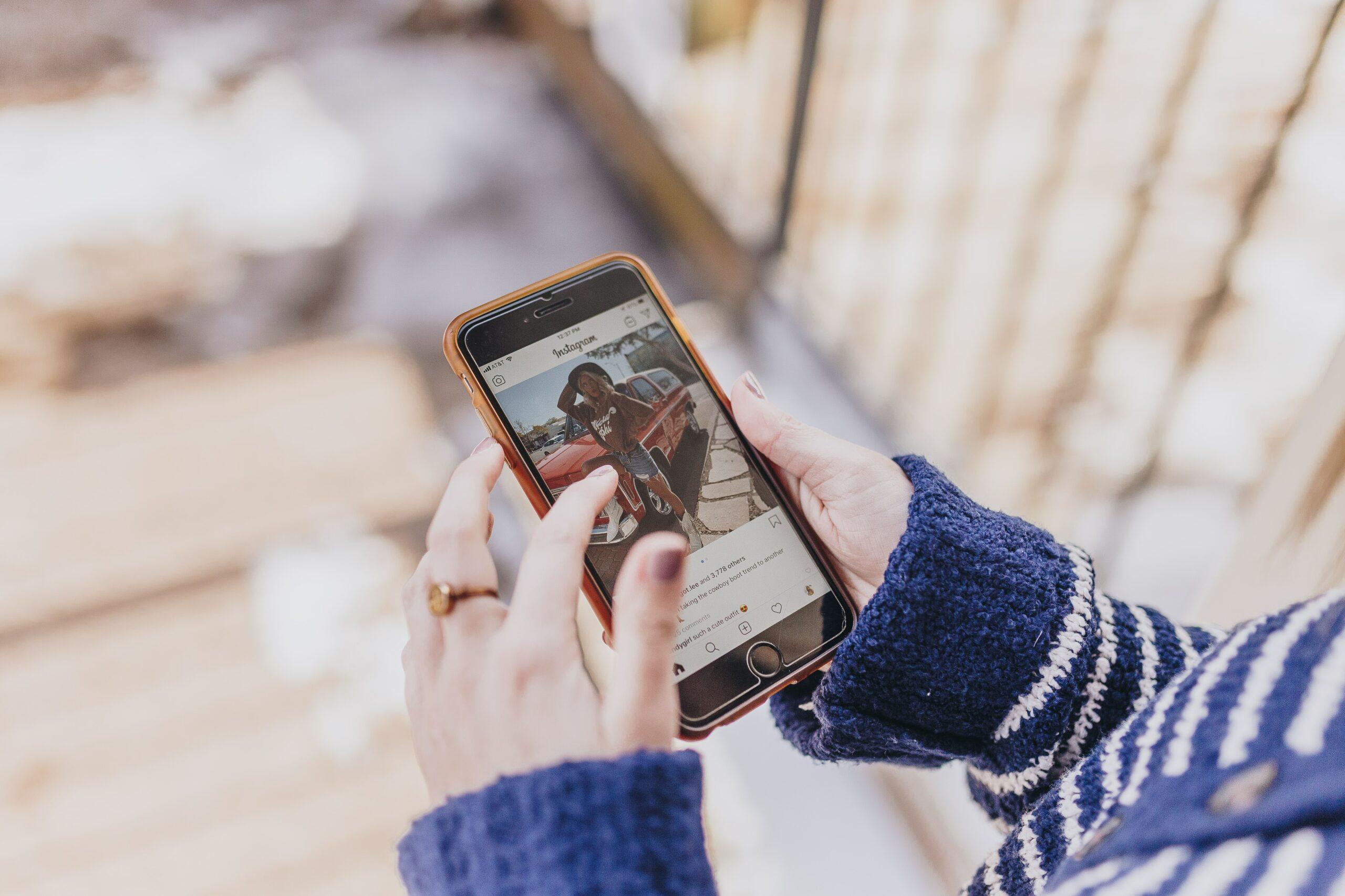 dicas de instagram para fotógrafos