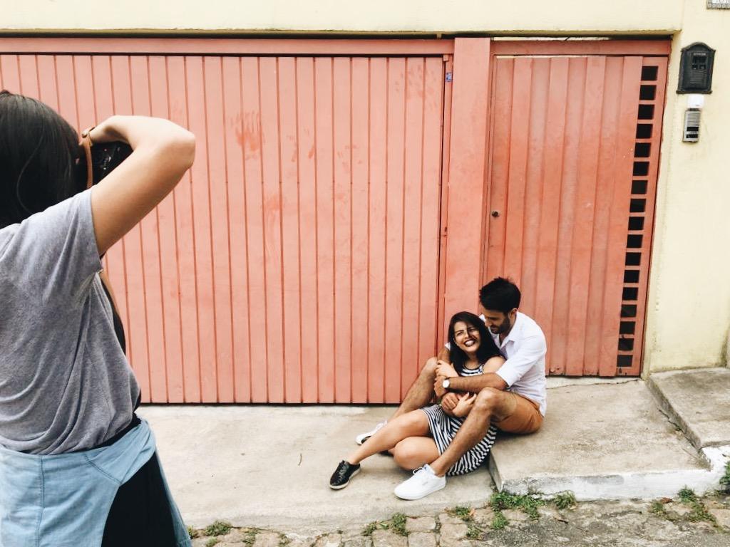 ganhar dinheiro como fotógrafo iniciante