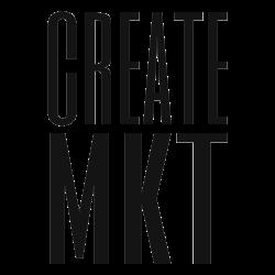 Logo CREATE MKT v5