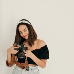 Como começar na fotografia profissional