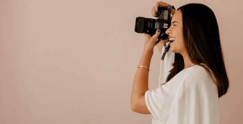 como atrair os primeiros clientes na fotografia