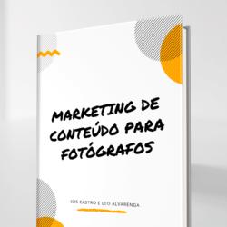 Destaque Post Blog CDF - eBook Marketing de Conteudo Para Fotografos